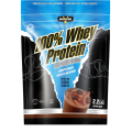 100% Whey Protein Ultrafiltration 1kg