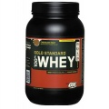 100% Whey Gold Standard 908 g